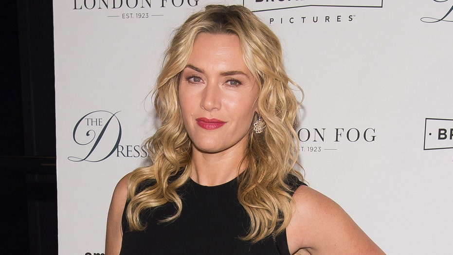 Kate Winslet talks fashion, fables and 'The Dressmaker'