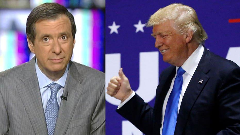 Kurtz: Is the Trump Foundation now a liability?