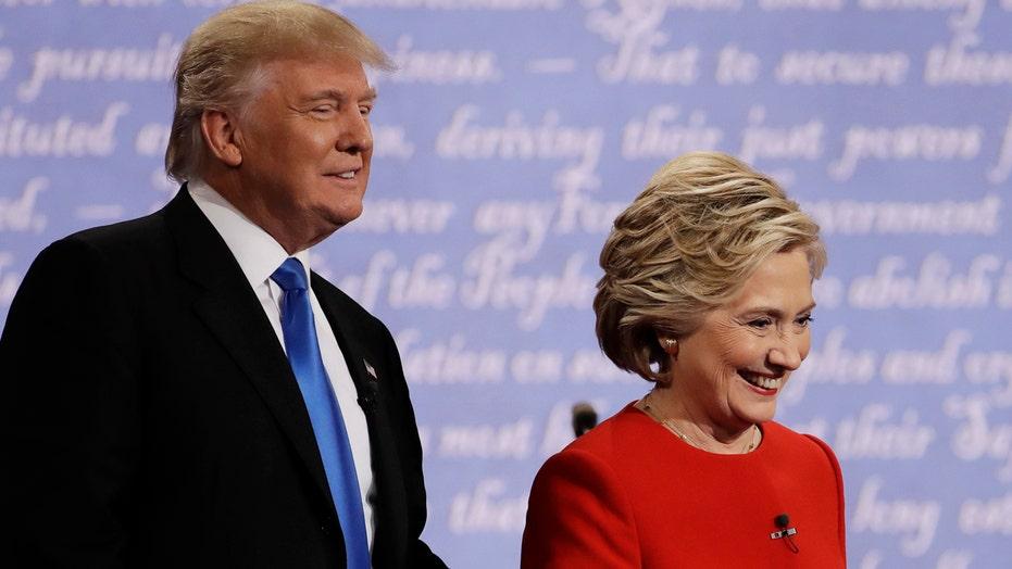 Napolitano: Both Clinton and Trump are 'big government'