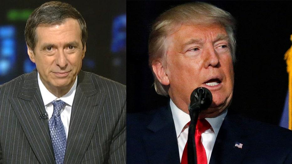 Kurtz: Trump still attacking ex-beauty queen