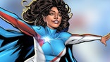 The creator of the first Latina superhero says he wanted a character who channeled strength, confidence and pride