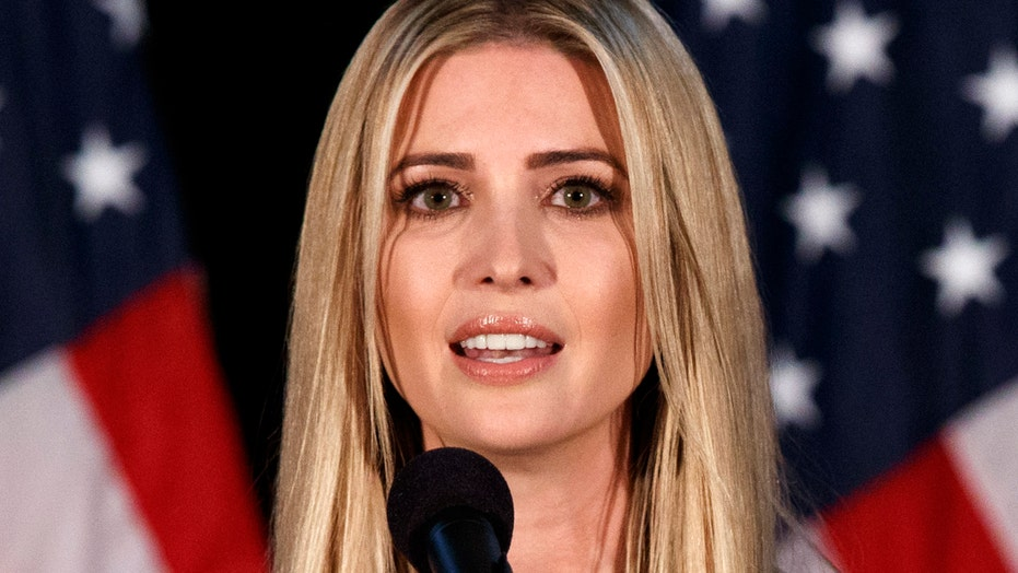 Does Ivanka Trump miss the mark on women's role?
