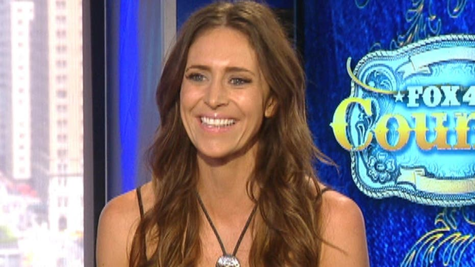5 things you don't know about Kelleigh Bannen