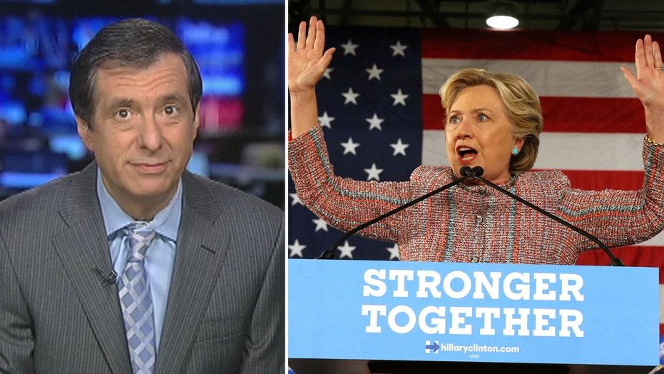 Kurtz: How Wikileaks is hurting Hillary, drip by drip