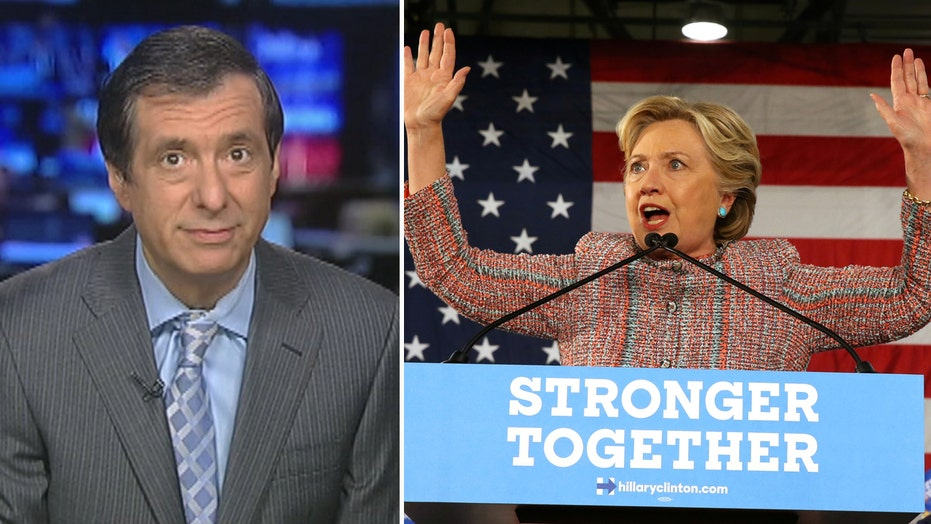 Kurtz: How Wikileaks is hurting Hillary, drip by drip