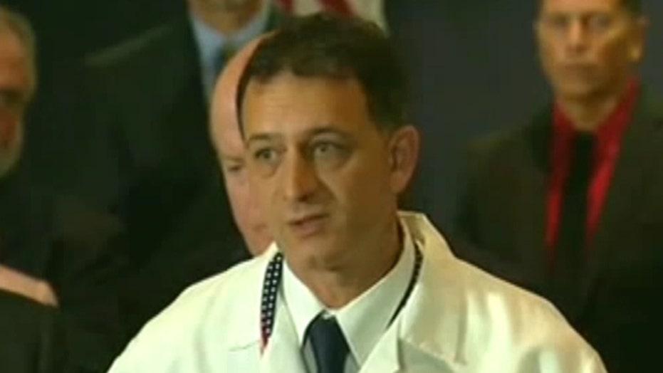 ER doctor pulls double duty as SWAT team member