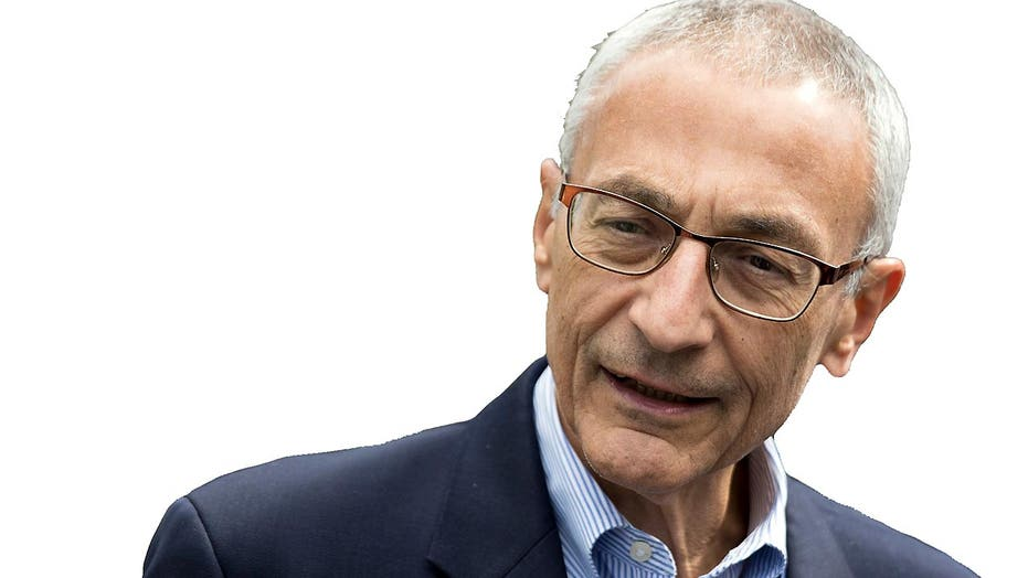 Power Play: The Podesta emails