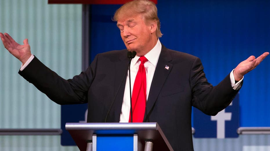 Power Play: The Trump dilemma
