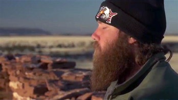 Iraq war vet uses holistic approach to combat PTSD