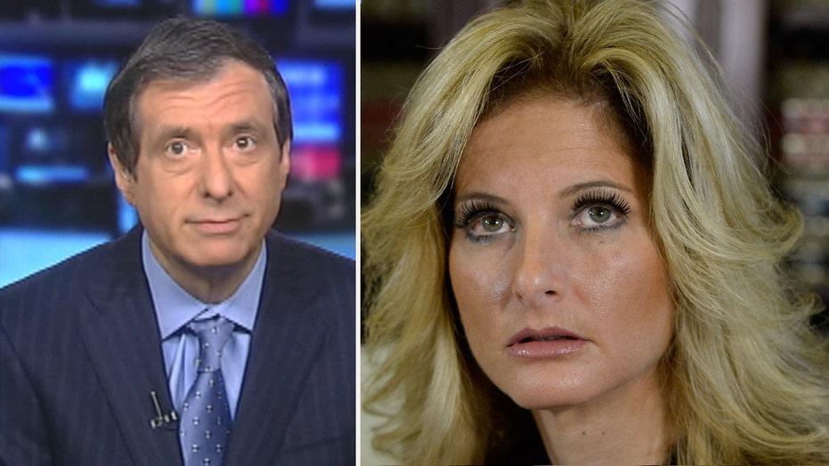 Kurtz: Trump accusers dominate the media