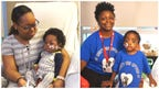 Every  minutes, someone is added to the national transplant waiting list in the U.S. During a heart-wrenching hospital journey, two pediatric patients and their moms lean on each other for extra support