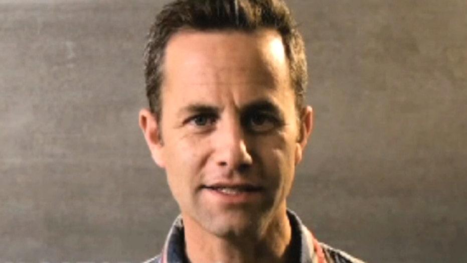Kirk Cameron hopes to 'Revive' America