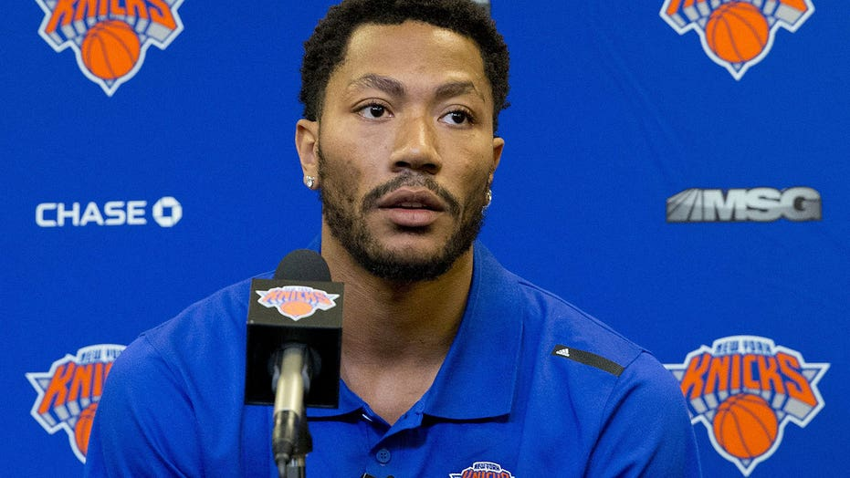 Jury clears NBA star Derrick Rose in rape lawsuit