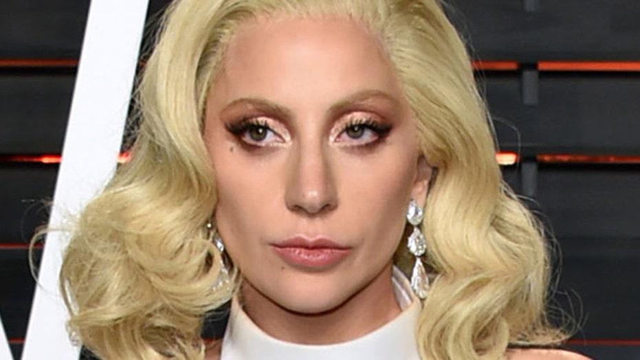 Lady Gaga headlines this week's list of new music