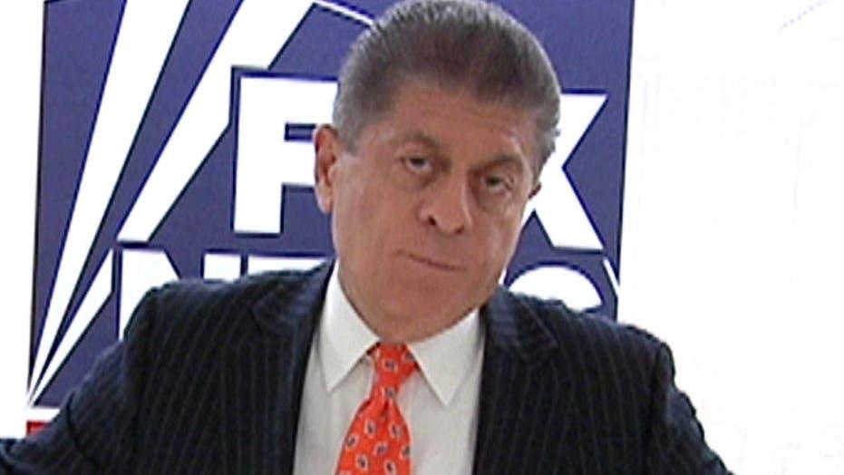 Napolitano: What's happened to the FBI?
