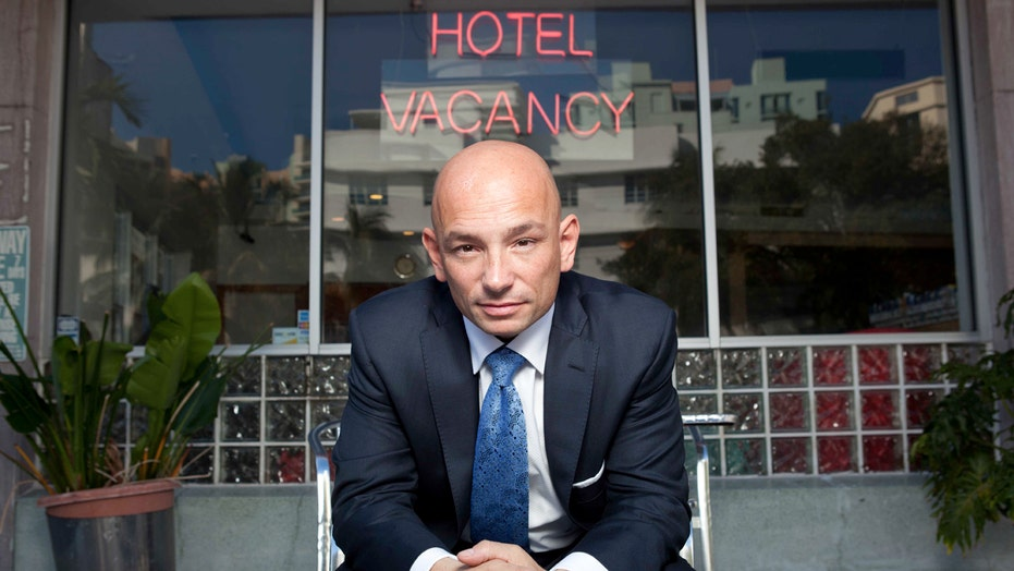 Anthony Melchiorri reveals his biggest hotel horror story