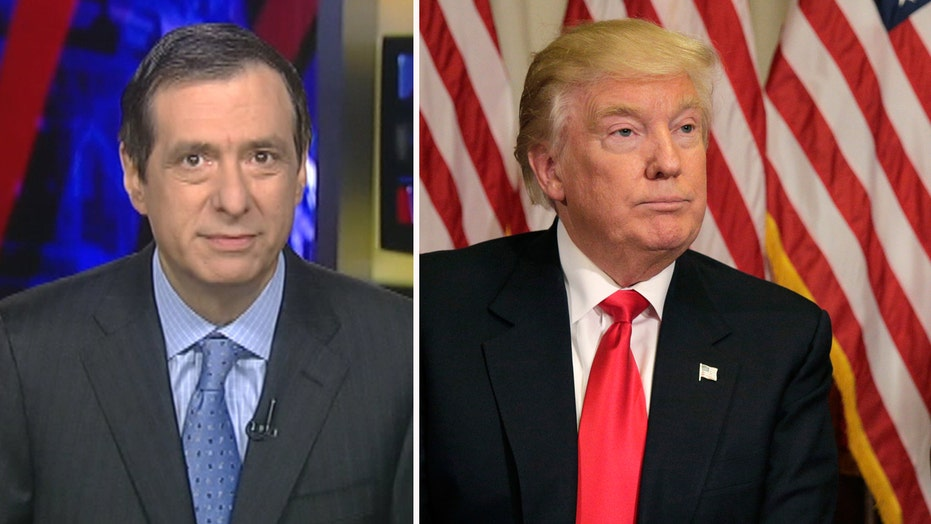Kurtz: The Takeaway from Lesley Stahl's Trump interview