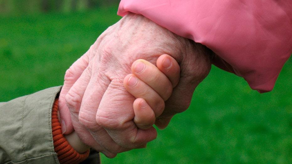 Explaining Alzheimer's disease to children