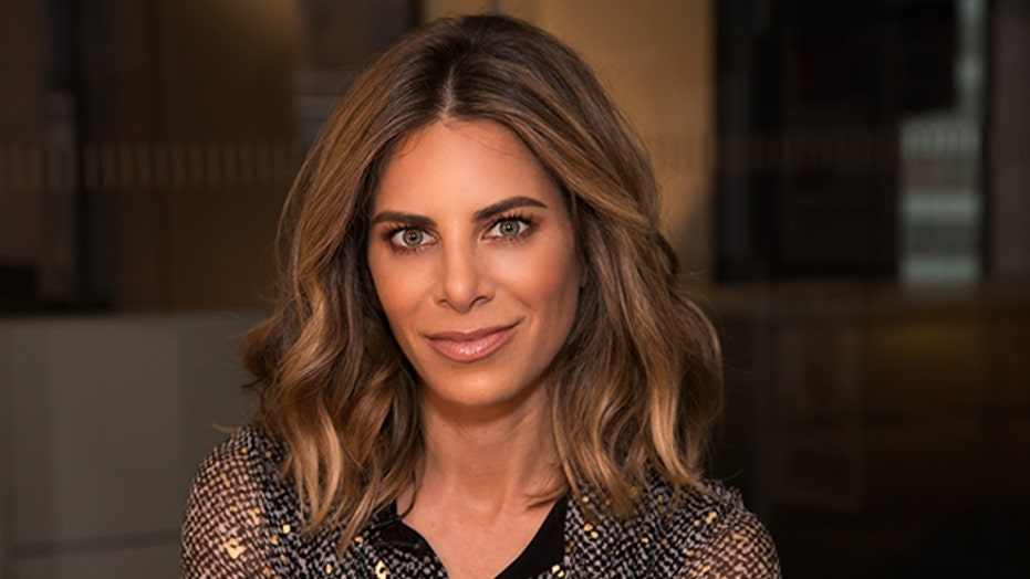 Jillian Michaels on What It REALLY Takes to Shed Baby Weight