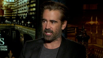 Colin Farrell: Support the game, not the team