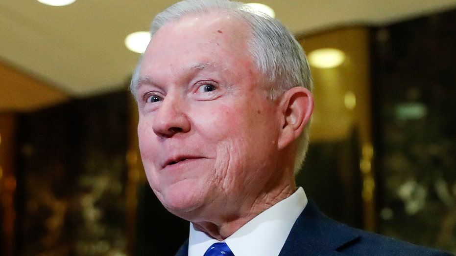 After the Buzz: Jeff Sessions' 30-year-old problem