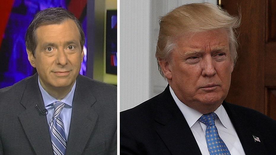 Kurtz: A culture war against Trump?