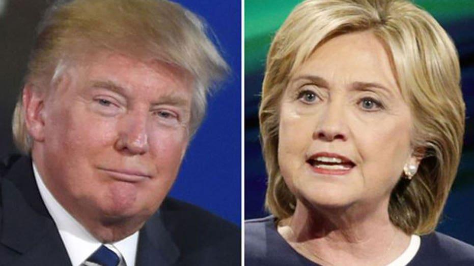 Trump praises Electoral College as Clinton wins popular vote