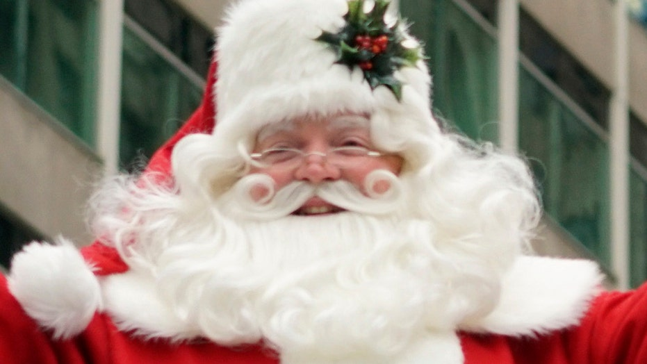 Parenting dangers of lying about Santa Claus