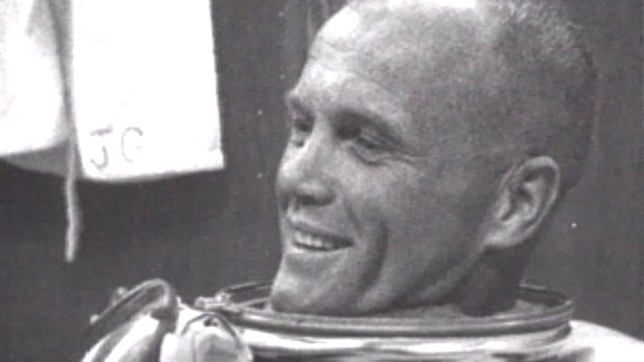 Movietone: John Glenn becomes first American to orbit Earth