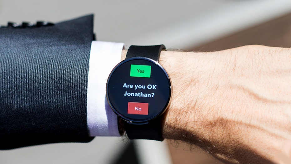 Could a smartwatch save your life?