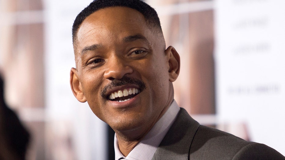 Will Smith: I'm trusting the universe to show me what to do