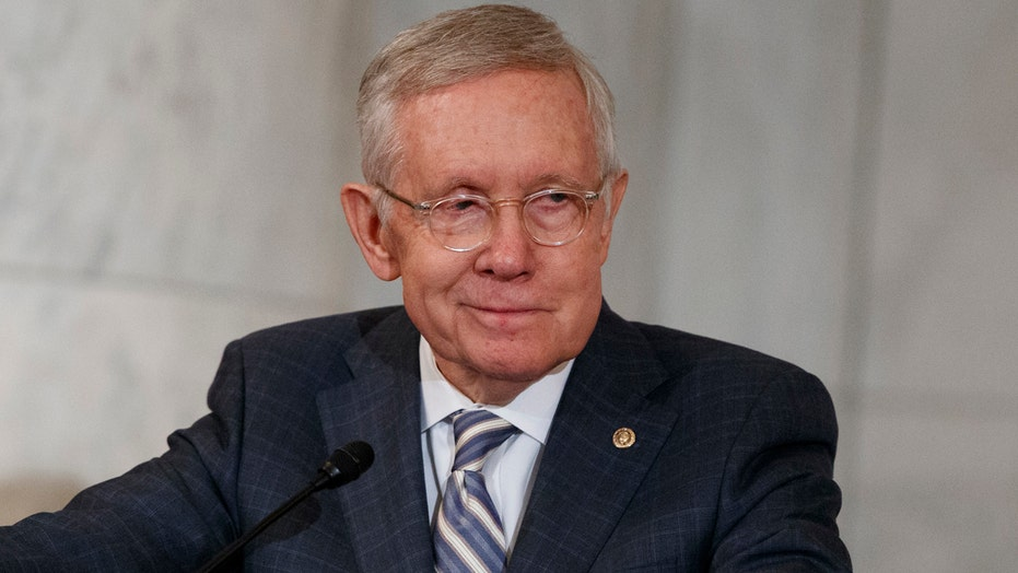 Fake news watch: What about Harry Reid?