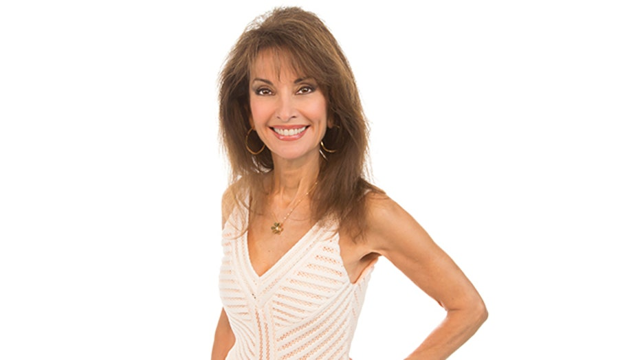 Susan Lucci on the Moment She Won Her Emmy