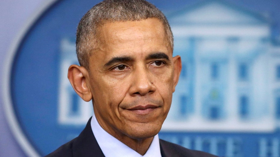 Do President Obama's words match his Syria policy?