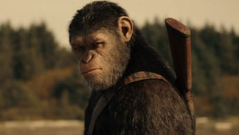 Inside look at 'War for the Planet of the Apes'