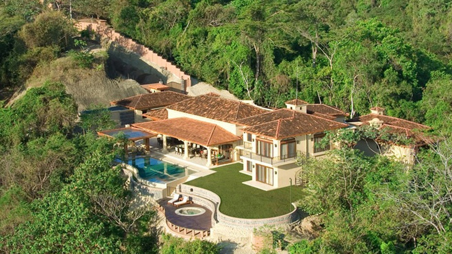 Hot Houses: Luxury in the jungle