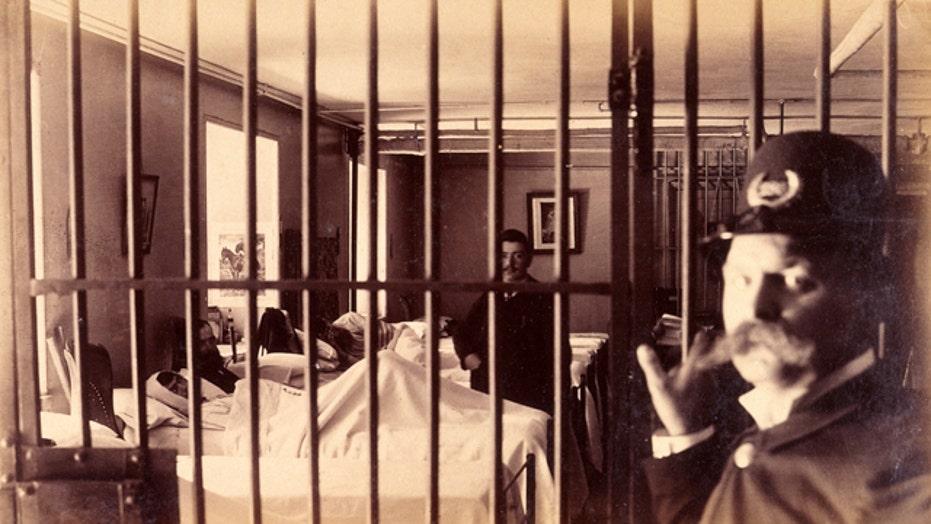 Bellevue Hospital: A story of medicine and mayhem