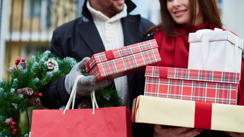 How your holiday shopping can save lives