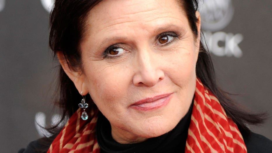 Kennedy: Carrie Fisher was a 'true cultural icon'