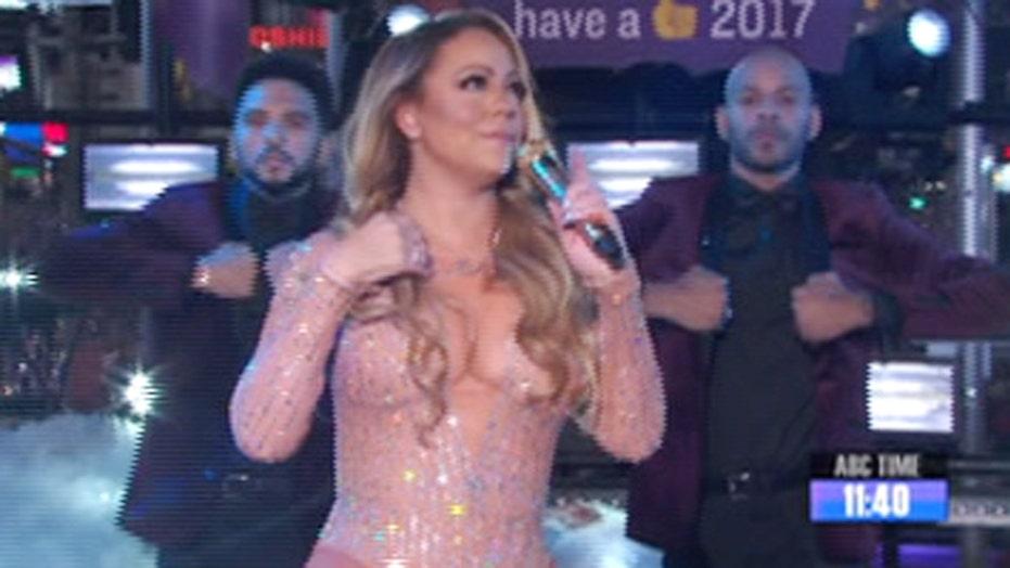 After the Show Show: Mariah Carey