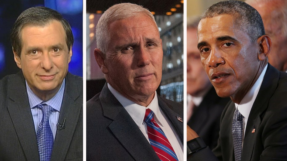 Kurtz: The dueling spin over ObamaCare