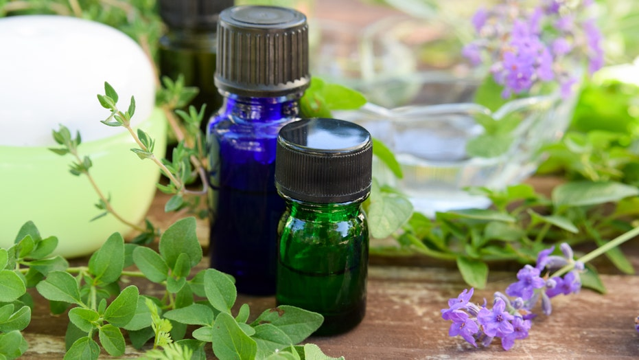 Can oregano oil treat colds?