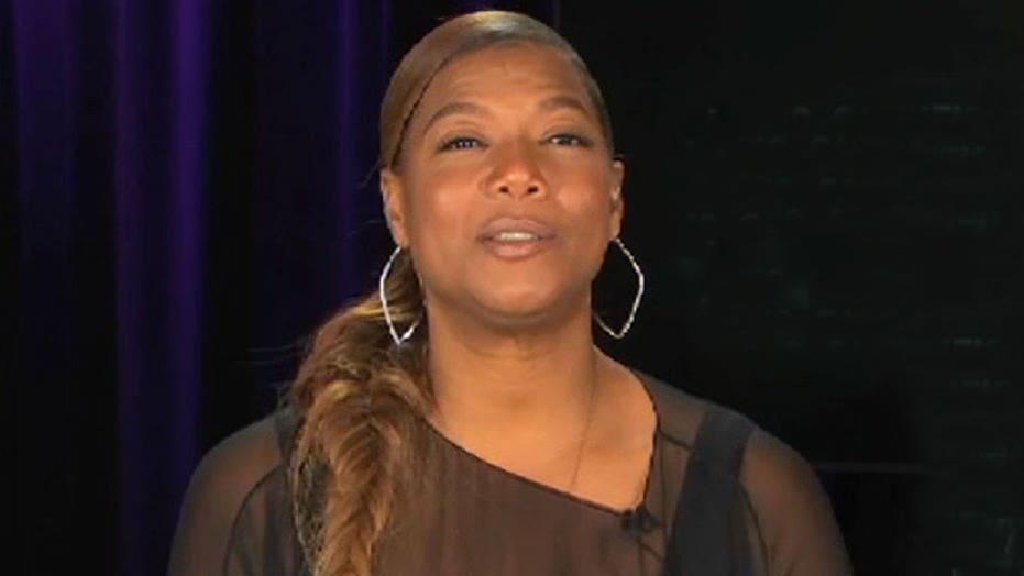 Queen Latifah says 'Star' imitates life
