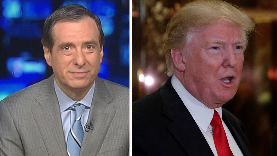 Kurtz: Can Trump sell 'Insurance for everyone'?