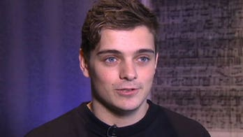 Martin Garrix taking world of EDM by storm