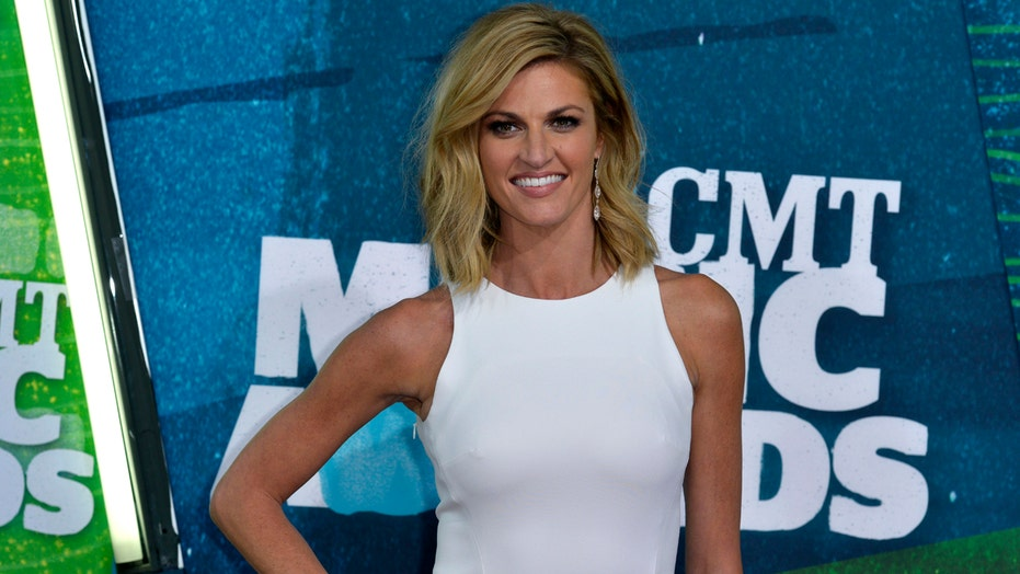 Erin Andrews' cancer fight, cancer-prone areas, flu outbreak