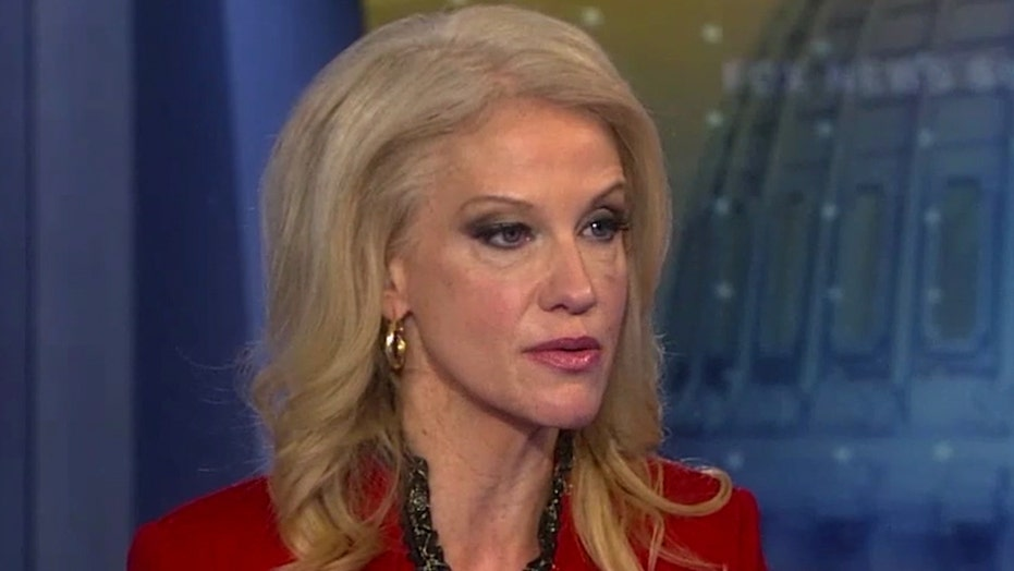 Conway: Bannon wants the press to talk less, listen more