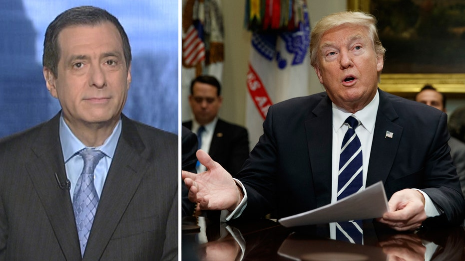 Kurtz: It's not a Saturday night massacre
