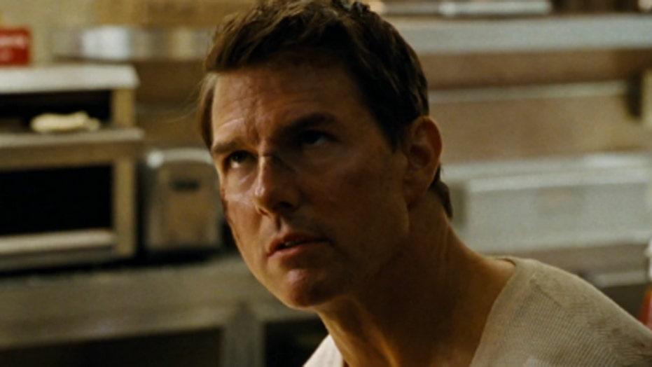 Bring Tom Cruise home