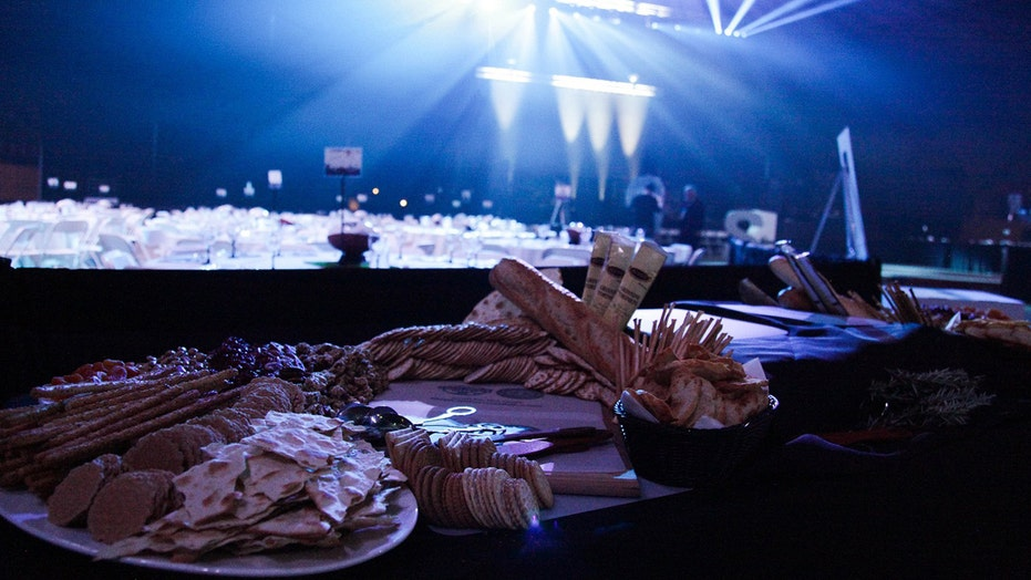 Taste of the NFL gears up for party with a purpose